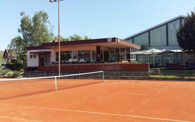 Neueröffnung des Clubrestaurants und Start der Medenspiele