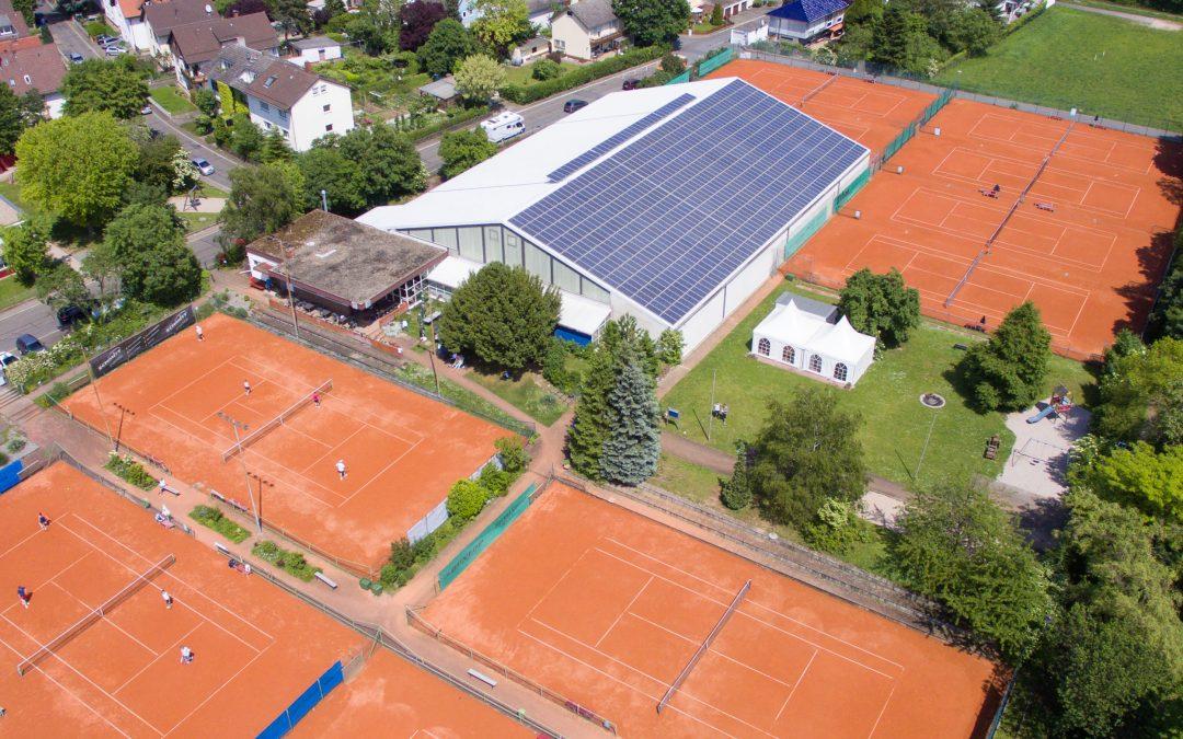 Tennis spielen ab 13. Mai erlaubt