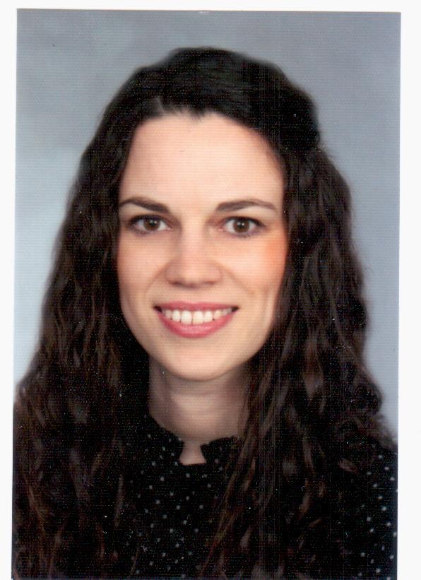Sarah Geier