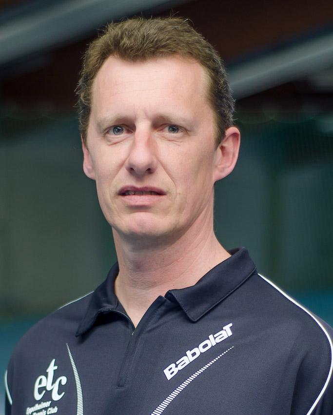Stefan Bitenc
