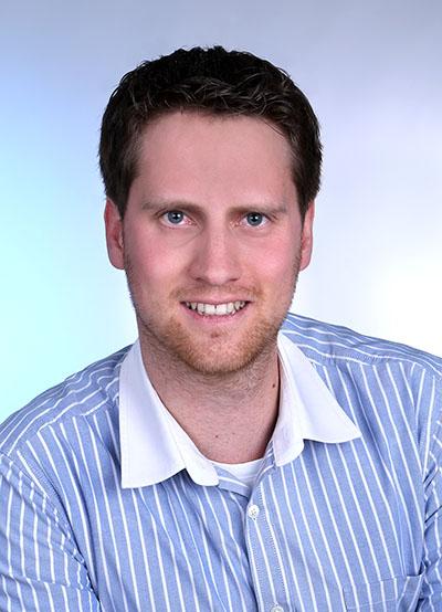 Stefan Bowe