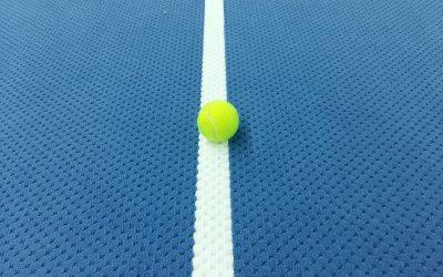 Die Tennishalle bleibt geschlossen