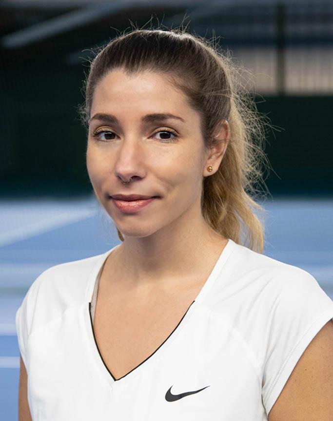 Alina Zito